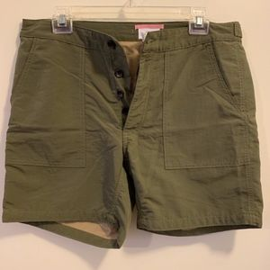 Men's Apolis Global Citizen Shorts